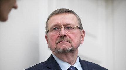 Juozas Bernatonis: Ko nepadarė opozicija?