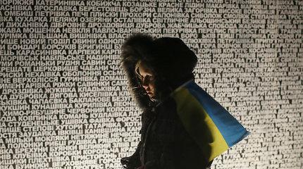 """Ar Holodomoras – genocidas? Vokietijos užsienio reikalų ministerija: """"Ne"""""""