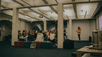 Nauja galimybė studijuoti baltarusiams: Europos humanitarinis universitetas žengia žingsnį į teatro erdvę