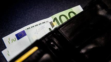 Per didžiuosius išpardavimus internetu išleista 5 mln. eurų