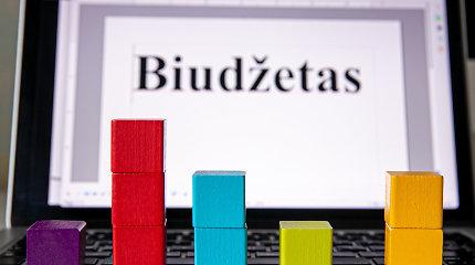 Vyriausybė svarstys Seimo narių pasiūlymus kitų metų biudžetui