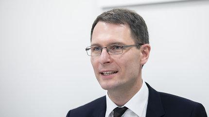 E.Jankevičius ES ragina stiprinti piliečių apsaugą nuo politinio persekiojimo
