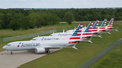 """Problemos baigėsi? Pasirodo, ne: pasaulis kyla prieš """"Boeing"""" ir federalinę aviacijos saugumo agentūrą"""