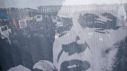 JAV Atstovų Rūmai pritarė rezoliucijai dėl B.Nemcovo nužudymo tarptautinio tyrimo