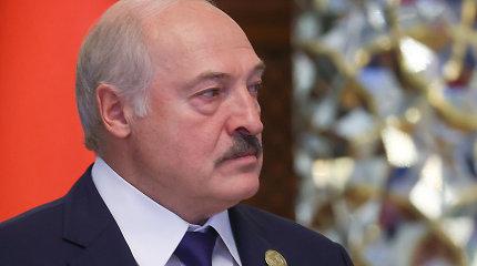 Baltarusių tinklaraštininkas už A.Lukašenkos kritiką nuteistas kalėti ketverius metus