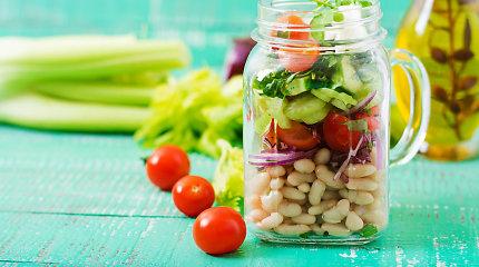 5 superproduktai cholesteroliui mažinti: kraujo riebalų gali sumažėti iki 9 proc.
