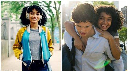 Nauja drama įžiebė žvaigždę: 19-metei pagyrų negaili nei M.Obama, nei O.Winfrey