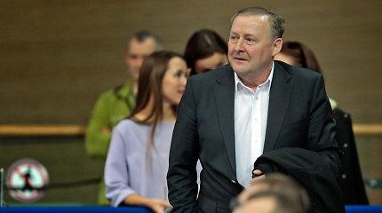"""""""Kabinetas 339"""": kas sieja STT tyrime minimą Alvydą Bieliauską ir premjero komandą"""