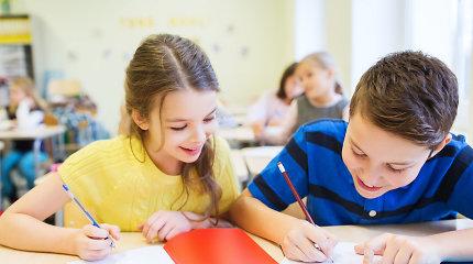 """Ministrė: """"Tūkstantmečio mokyklos"""" padės valstybinėms mokykloms išlikti konkurencingomis"""