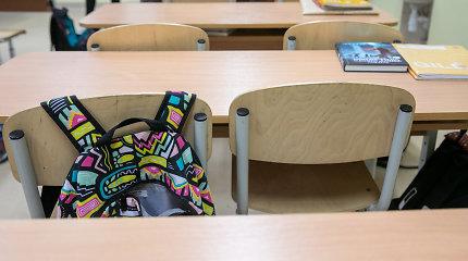 Visuotinė Lietuvos mokyklų metamorfozė: kaip ugdysime moksleivius 2022–2030 m.?