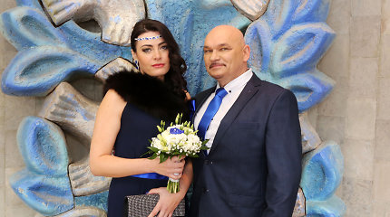 "Ketvirtą kartą skyrybas išgyvenęs Arvydas Vilčinskas: ""Nuo šiol vedyboms uždedu kryželį"""