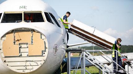 Šaltiniai: G.Žiemelio investicijos Vilniaus oro uoste blokuotos dėl ryšių Rusijoje, Baltarusijoje ir R.Abramovičiaus šešėlio