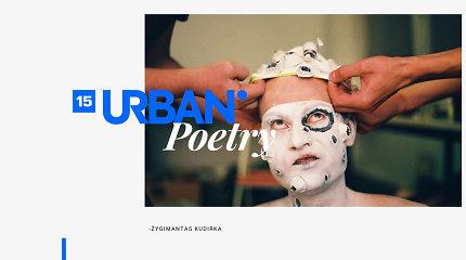"""2 Žygimanto Kudirkos eilėraščiai: """"Fake news"""" bei """"Čipsai ir avokadai"""""""