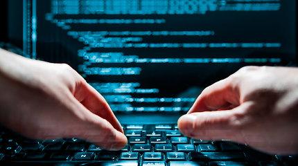 Didžiulio masto programišių ataka galėjo paveikti apie 1 tūkst. įmonių