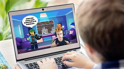 Lietuvoje pradeda veikti neįtikėtinos vertės skaitmeninis būrelis vaikams