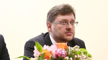 Mažėja Seimo dauguma – Valerijus Simulikas traukiasi iš Socialdemokratų partijos