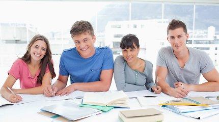Studijos Kolpingo kolegijoje – kuriantiems savo vertybinį pagrindą