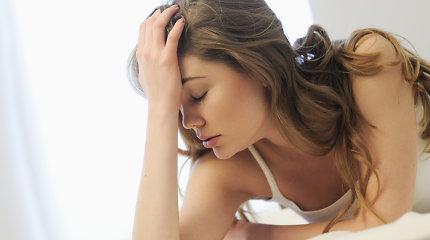 Moteris nepatiria orgazmo: kur ieškoti pagalbos?