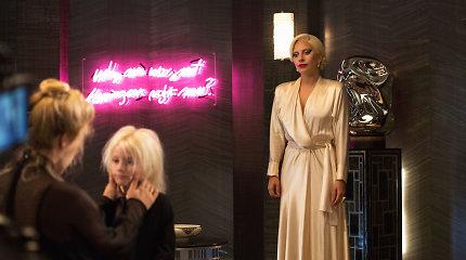 """Ne, Lady Gaga nereklamuoja eliksyro, pagaminto iš """"vaikų siaubo"""""""