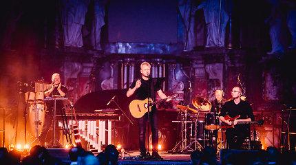 BIX kviečia į koncertą Šv. Kotrynos bažnyčioje – legendinės dainos suskambės kitaip