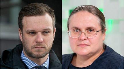 """TS-LKD atmeta kaltinimus, kad G.Landsbergį pirmininku pasitvirtino neteisėtai: """"Organizuoti rinkimų nebuvo prasmės"""""""