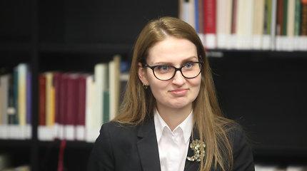 Politologai: didelis aktyvumas Vilniuje gali būti palankus I.Šimonytei
