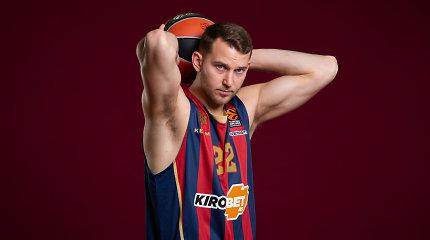 Kanados lietuvis po NBA ir Eurolygos daro naują posūkį karjeroje