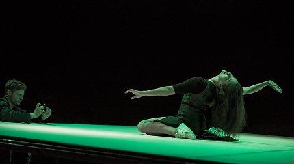 Sirenos'21 skelbia šių metų Lietuvos teatro vitriną