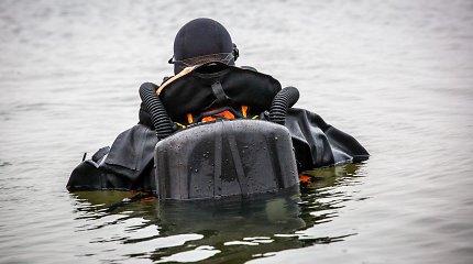 Kražių seniūnijos tvenkinyje plūduriavo dingusios be žinios moters kūnas
