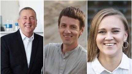 Trys ekspertai – apie imunitetą: kaip jis veikia ir kaip jį stiprinti