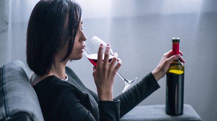 Mokslininkai atsakė: kaip vynas, alus ir sidras veikia jūsų širdį?