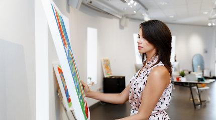 """""""Art Compensa"""" atveria duris: Raiškos būdams, temoms ar žanrams nekels jokių reikalavimų"""