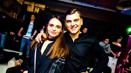 """Ukrainiečių grupės """"Griby"""" pasirodymo Vilniuje klausėsi ir žinomi žmonės"""