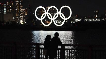 Japonija skelbia ekstremaliąją padėtį likus trims mėnesiams iki olimpinių žaidynių