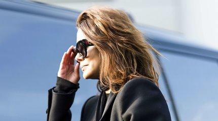 Rudens stilius: madingiausios šukuosenos ir kirpimai bei plaukų atspalviai