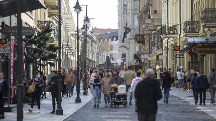 Išmanusis miestas. Kas pasikeis atsiradus kvantiniams kompiuteriams