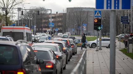 Automobilių registracijos mokesčiai ir subsidijos: ko tikėtis perkant transporto priemonę?