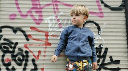 Jokūbo liga šeimos gyvenimą apvertė aukštyn kojomis: vaikas buvo tarsi stiklinis