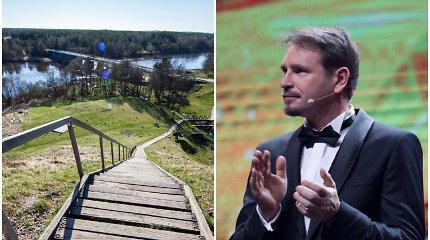 Žinomi žmonės įvardijo pilietiškiausius Lietuvos kampelius