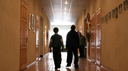 Kazlų Rūdos savivaldybės administracijos direktorius: vaikų namuose situacija valdoma