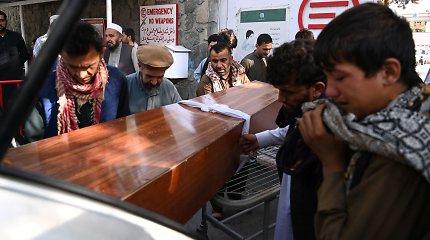 Analitikai po išpuolių Kabule: padėtis itin nestabili, pavojus kyla ir Europai