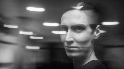 """Solistė Ieva Prudnikovaitė operoje """"Faustas"""""""