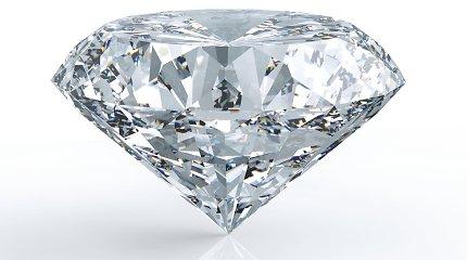 Mokslininkai parodė, kaip iš anglies nanopluošto namų temperatūroje pasigaminti deimantų