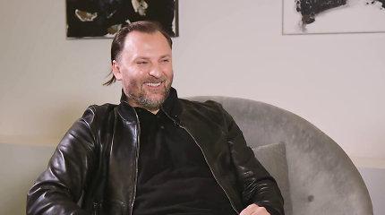"""Mantas Petruškevičius atvirame interviu: """"Žvaigždžių liga dar nesirgau, bet norėčiau"""""""