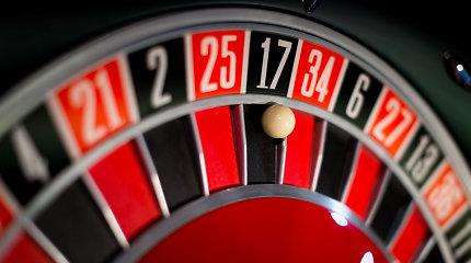 Seime stumiasi Azartinių lošimų įstatymo pokyčiai, bet sulaukta ir pasipriešinimo