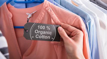 Kiek kainuoja tvari mada ir kas moka kainą už greitąją? Apie tekstilės pramonę, žaliąją rinkodaros miglą ir būtinus mąstymo pokyčius