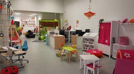 """""""Puikio"""" baldų vaikams vadovė V. Gedeikienė: """"Pirmasis įrengtas kambarys – savojo vaiko"""""""