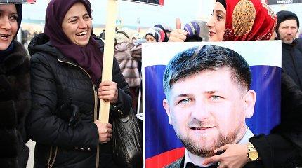 Du į Čečėniją sugrąžinti gėjai pagrobti, sako teisių gynimo grupė