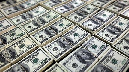 Pasaulio klimato fondui bus skirta apie 10 mlrd. JAV dolerių
