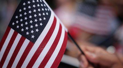 JAV evakuoja diplomatinius darbuotojus iš Irako dėl su Iranu susijusios grėsmės